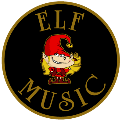 Elf logo colour