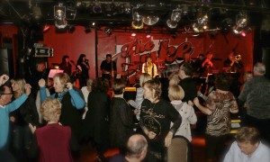 Great Night of Dancing at the Natural Progression CD Release Party at The Duke Live, Toronto!