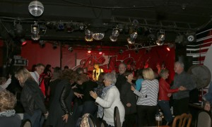 Full Dance Floor All Night Long, Natural Progression CD Release Party