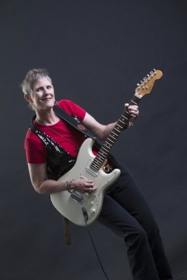 Fun Photo with Fender, Natural Progression Photo Shoot Summer 2015